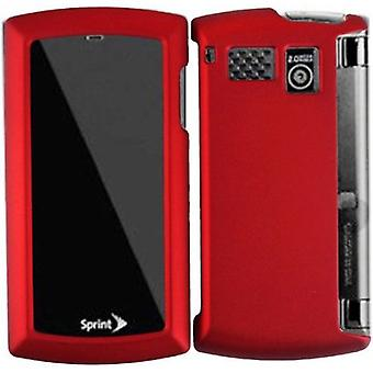 Sprint Snap-On Case voor Sanyo Incognito 6760 - Rood