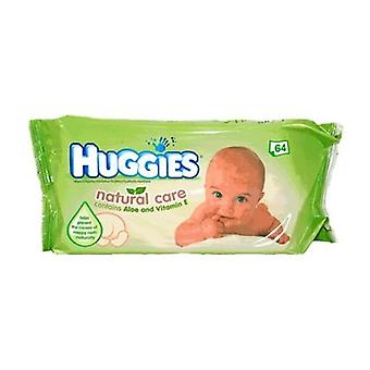 Huggies Baby Wipes x56