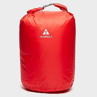New Technicals 30 Litre Dry Bag Red