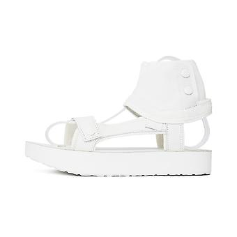 Teva X Han Copenhague 1014560WHT ellegant sapatos de mulheres todo ano