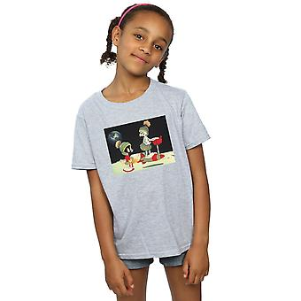 Looney Tunes meisjes Bugs Bunny Spaced T-Shirt