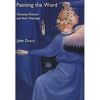 Pintando a palavra - Christian fotos e seus significados por John Drur