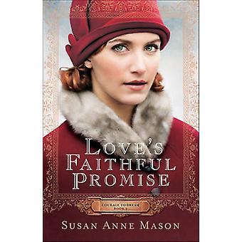 Love's Faithful Promise by Susan Anne Mason - 9780764217265 Book