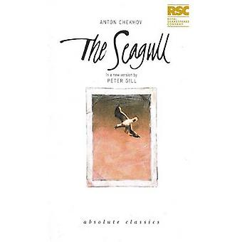 The Seagull - a Comedy by Anton Chekhov (New edition) by Anton Pavlovi