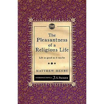 La douceur de la vie religieuse - vie comme il peut être par Ma
