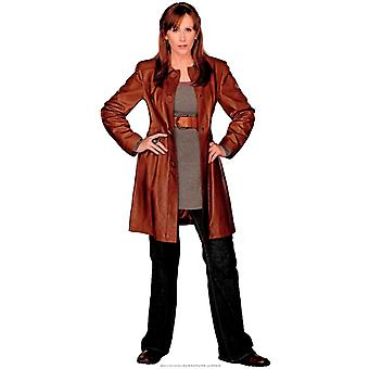 Doctor Who - (Donna Noble) - Catherine Tate Lifesize carton découpe / voyageur debout