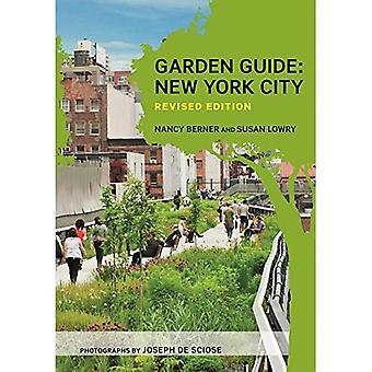 Poradnik ogrodniczy: New York City