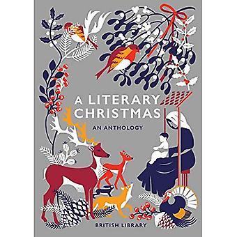 Eine literarische Weihnacht