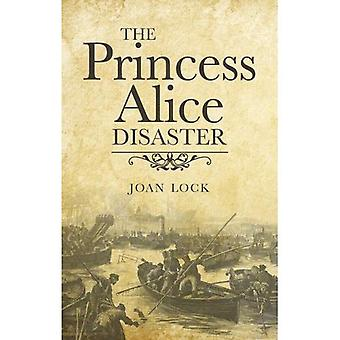 Prinsessan Alice katastrofen