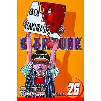 Slam Dunk, Band 26 (Slam Dunk