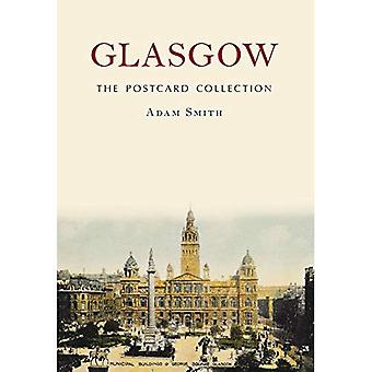 Glasgow The Postcard Collection (The Postcard Collection)