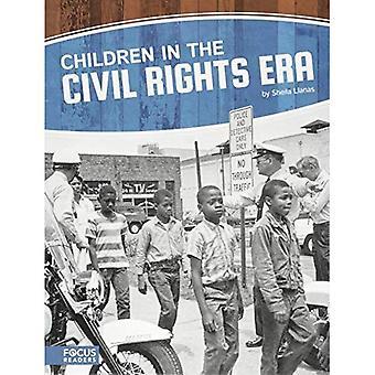 Kinderen in de Era van burgerrechten