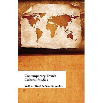 Zeitgenössische französische Kulturwissenschaft von Reynolds & Sian