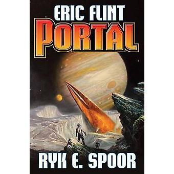 Portal by Eric Flint - 9781451638967 Book