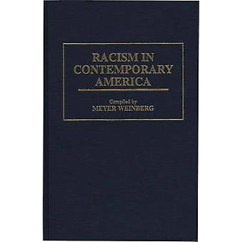 Rassismus im heutigen Amerika durch Weinberg & Meyer