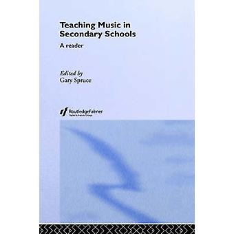 Teaching Music in Secondary Schools by Open University