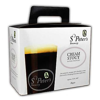 St Peters krem Stout