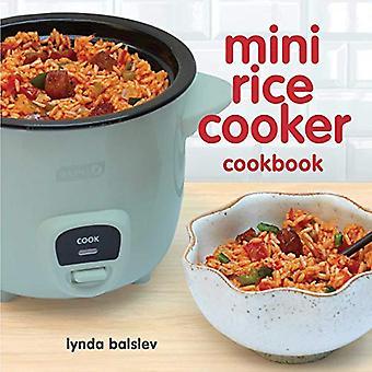 Mini-Rice Cooker Kochbuch