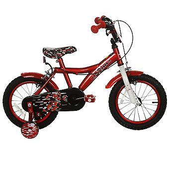 Cosmic Kids 14 inch Bike Boys