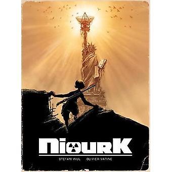 Niourk by Stefan Wul - 9781506703695 Book