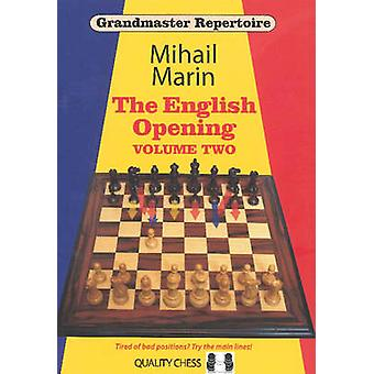Grandmaster Repertoire - English Opening - Volume 2 by Mihail Marin - 9