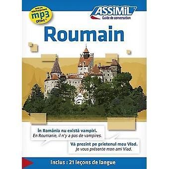 Roumain by Liana Pop - 9782700506624 Book