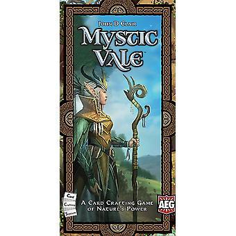 Mystic Vale kortti peli
