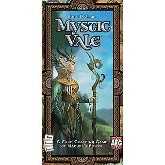 Mystic Vale kortspil