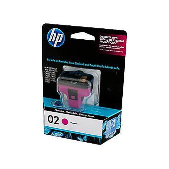 HP 02 Ink Cart C8771WA