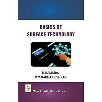 Basics of Surface Technology