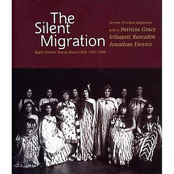 The Silent Migration: Ngati Poneke Young M?ori Club, 1937-1948
