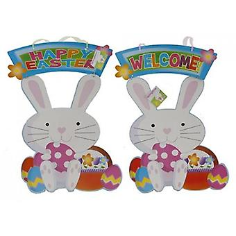 Easter Door Hangers - 1 Design Supplied At Random