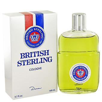 Colônia esterlina britânica por dana 417650 169 ml