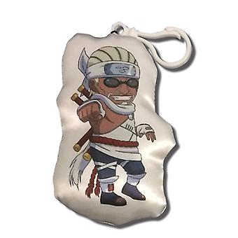 Key Chain - Naruto Shippuden - New Killer Bee Plush Toys Licensed ge37455