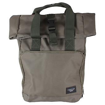 Watershed Shelter Backpack - Olive Green