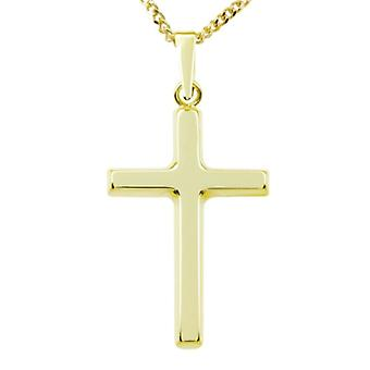 InCollections 7310100001401 - Chain with children's pendant - 8k yellow gold (333)