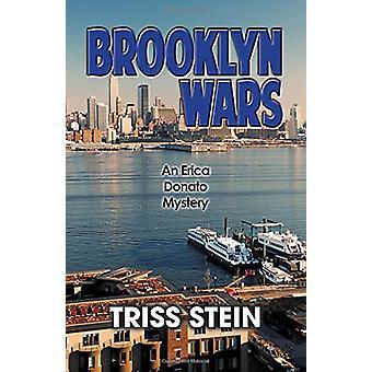 Brooklyn Wars by Triss Stein - 9781464207198 Book