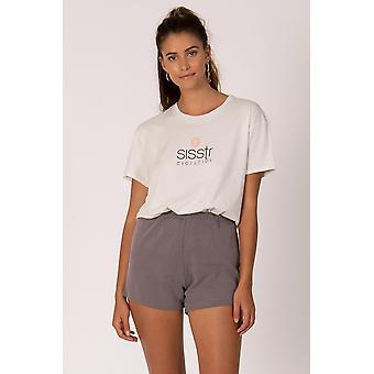 Sisstr stacked - tee shirt