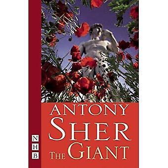 The Giant (Nick Hern Books)