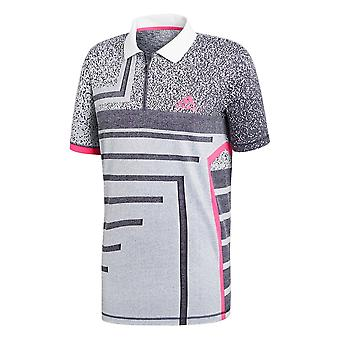 Adidas Seasonal Polo CY3334 universal summer miesten t-paita