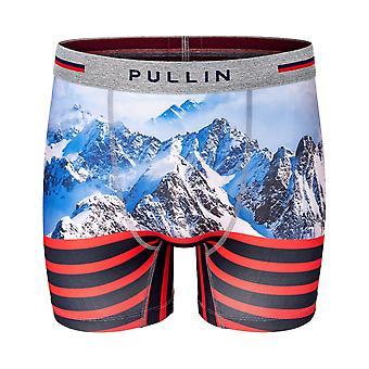 Pullin Fashion Mountain Stripe Underwear