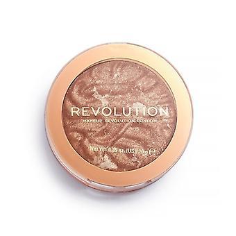 Make-up Revolution Highlighter herladen tijd om te schitteren