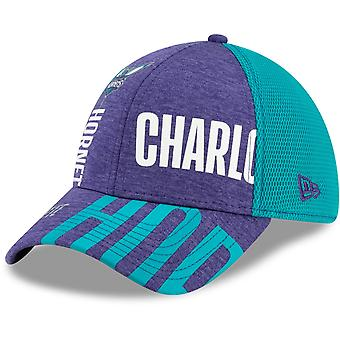 New Era 39Thirty Cap - NBA TIP OFF Charlotte Hornets