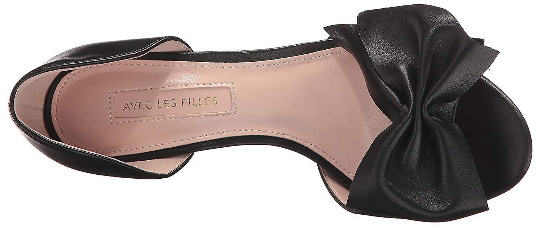 Avec Les Filles vrouw Jada hakken sandaal 1kCXwV