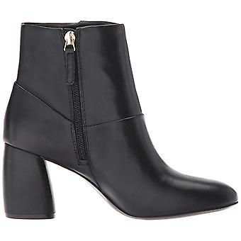 Neuf cuir Kirtley Womens ouest fermé orteils bottines Fashion