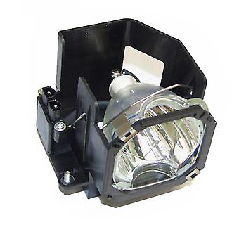 Premium Power TV-lampe med OEM-pære kompatibel med Samsung BP96-00497A