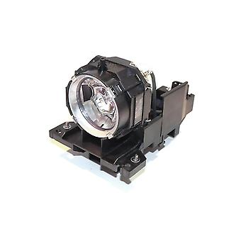 Premium Power Replacement Projector Lamp with Ushio Bulb For InFocus SP-LAMP-046