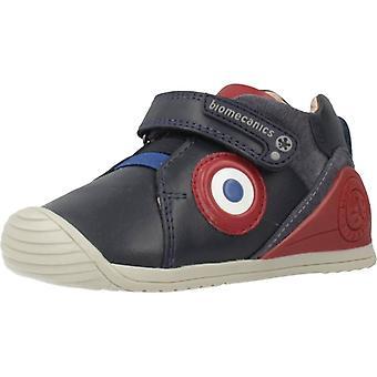 Biomecanics schoenen 191157 blauwe kleur