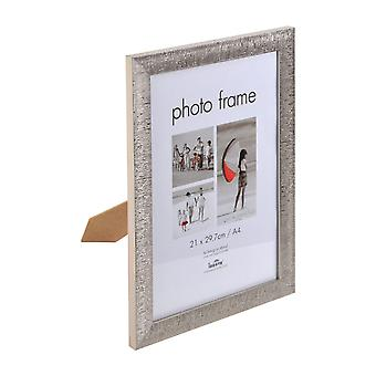 Stanford Home Unisex Ribbed Effect Frame