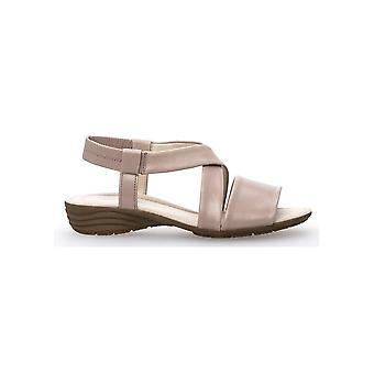 Gabor Sporty Strappy Sandal - Ensign 24.550